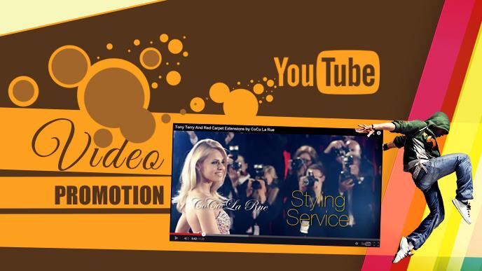 Youtube Video Promotion & Youtube Video Marketing Platform